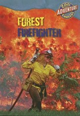 Forest Firefighter | William David Thomas |