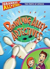 Bowling Alley Adjectives