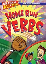 Home Run Verbs | Doris Fisher |