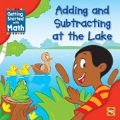 Adding and Subtracting at the Lake | Amy Rauen |