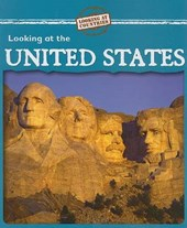 Looking at the United States