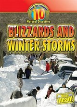 Blizzards and Winter Storms | Mark Stewart |