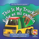This Is My Truck/ Este Es Mi Camion