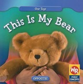 This Is My Bear