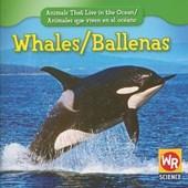 Whales/Ballenas