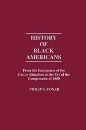 History of Black Americans