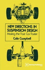 New Directions in Suspension Design | Colin Campbell |