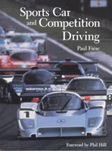Sports Car and Competition Driving | Paul Frere |