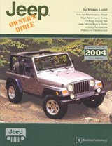 Jeep Owner's Bible | Moses Ludel |