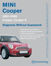 Mini Cooper Diagnosis Without Guesswork