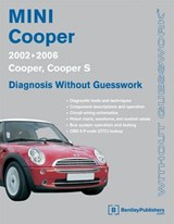 Mini Cooper Diagnosis Without Guesswork |  |