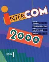 Intercom | Anna Uhl Chamot |