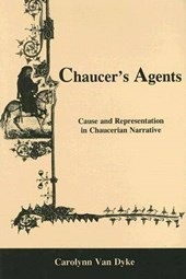 Chaucer's Agents
