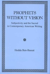 Prophets Without Vision