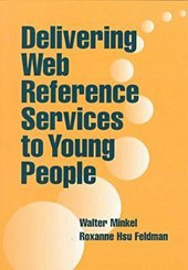 Delivering Web Reference Services to Young People