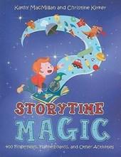 Storytime Magic