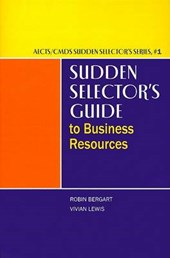 Sudden Selector's Guide to Business Resources