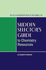 Sudden Selector's Guide to Chemistry Resources | Elizabeth Brown |