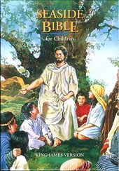 Holy Bible Seaside for Children/King James Version