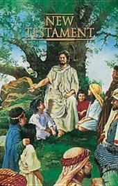 Vest Pocket New Testament-KJV