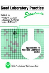Good Laboratory Practice Standards