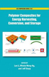 Polymer Composites for Energy Harvesting, Conversion, and Storage | auteur onbekend |