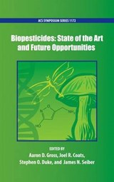 Biopesticides | Aaron Gross; Joel R Coats; Stephen O Duke; James N Seiber; American Chemical Society |