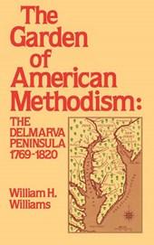 Garden of American Methodism