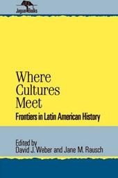 Where Cultures Meet