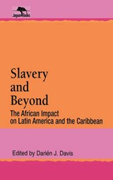 Slavery and Beyond | Darien J. Davis |