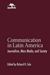 Communication in Latin America | auteur onbekend |