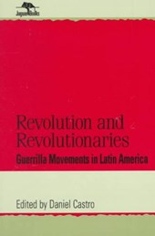 Revolution and Revolutionaries