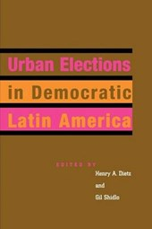 Urban Elections in Democratic Latin America