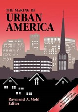 Making of Urban America | auteur onbekend |