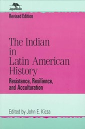 The Indian in Latin American History