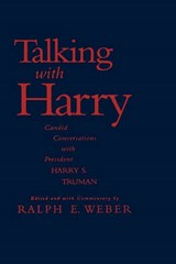 Talking with Harry | auteur onbekend |