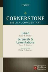 Isaiah, Jeremiah, Lamentations | Larry L. Walker |