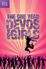 The One Year Book of Devotions for Girls | auteur onbekend |