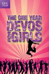 The One Year Book of Devotions for Girls |  |