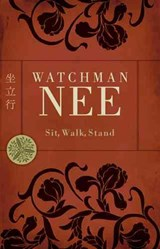 Sit Walk Stand | Watchman Nee |