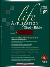 Life Application Study Bible-Nlt [With Ilumina Software] | auteur onbekend |