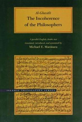 Incoherence of the Philosophers 2e