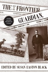 The Best of the Frontier Guardian | auteur onbekend |