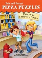 Case of the Bookstore Burglar
