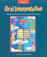 Oral Interpretation | Teri Gamble |