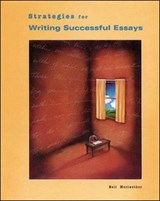 Strategies for Writing Successful Essays | Nell W. Meriwether |