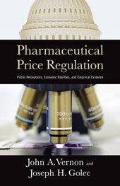 Pharmaceutical Price Regulation
