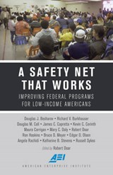 A Safety Net That Works |  |