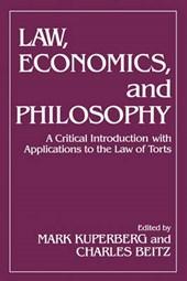 Law, Economics, and Philosophy