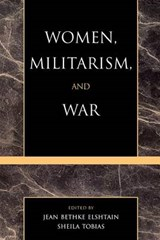 Women, Militarism, and War |  |